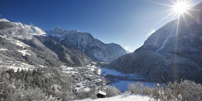 Dein Tiroler Wintertraum