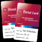 Ötztal Card