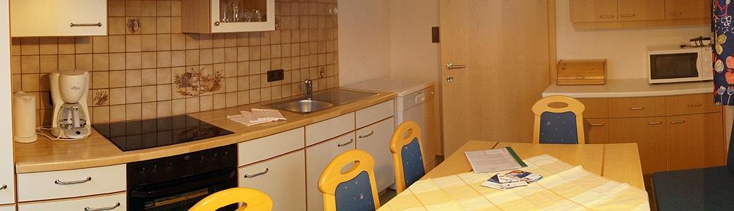 Site-Küche