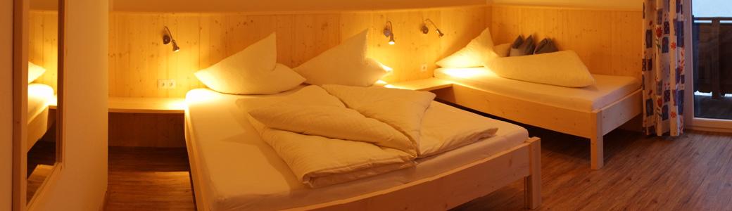 Site-Schlafzimmer