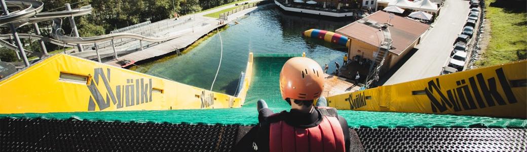 Area-Waterjump